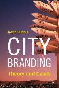 Political Economy Of City Branding recommended books place branding cities nations