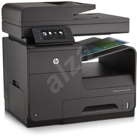 Printer Hp Officejet Pro X476dw hp officejet pro x476dw inkjet printer alzashop