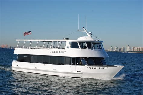 best party boat miami 74ft miami lady luxury party yacht for charter in miami