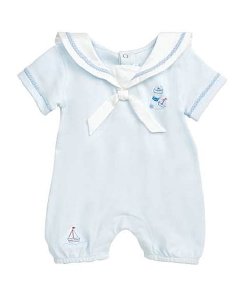 Romper Baby Romper Sweet Mo bunnies by the bay sweet sailor shorts romper infant baby boy blue 905243 ebay