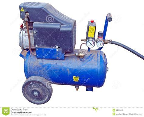 mobile compressors mobile compressor royalty free stock image image 14289076