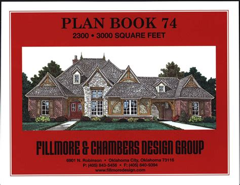 home design books 2015 house plans by fillmore design group
