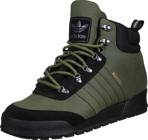 adidas sneaker boots adidas jake boot 2 0 shoes olive green black