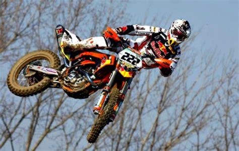Foto Motocross Ktm E Morto Il Padre Di Tony Cairoli Live Sicilia