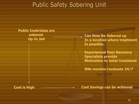 Spokane Detox Sobering Unit by Taap Conference Therapeutic Jurisprudence Models In San