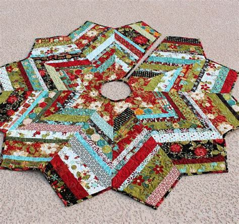 arbol de navidad de patchwoc pie de 225 rbol lola mento patchwork