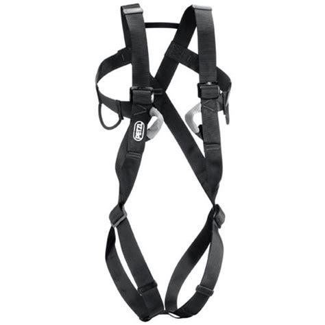 Harness 8003 Black Petzl petzl 8003 harness