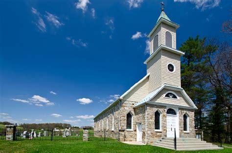 churches in randallstown md