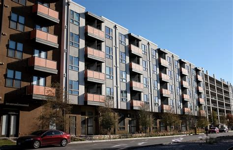 appartments austin austin s high end apartment market closes some of its