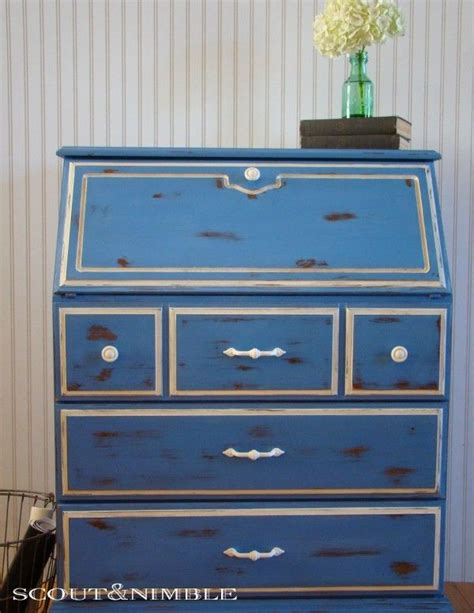blue painted furniture greek blue painted furniture painted furniture pinterest