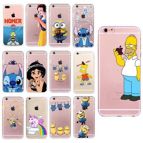 Terlaris For Iphone 7 Plus Ge 03 Soft Casing multikategelastega 252 mbrised iphone