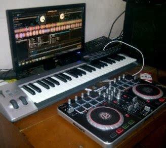 Alat Dj Pemula semua tentang dj dj controller untuk pemula numark