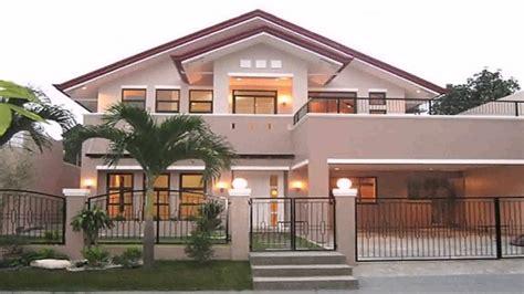 modern zen house design philippines youtube