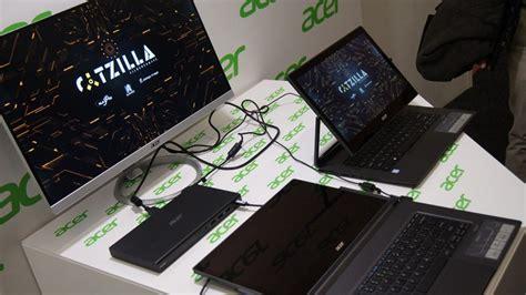 Harga Acer Revo Build acer memperkenalkan gpu portable mau maen tinggal