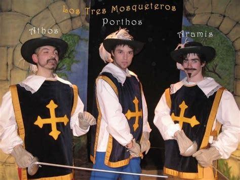 los tres mosqueteros pin by sofia lozano on diccionario historico de alta costura pinter