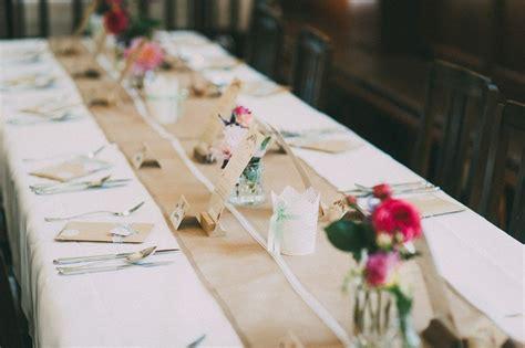 Tischdeko Hochzeit Beige by T 252 Rkis Und Rosa Eine Rustikale Hochzeit Veit St 246 223 El