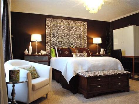 chocolate brown carpet bedroom eye candy 10 luscious brown bedrooms 187 curbly diy design community