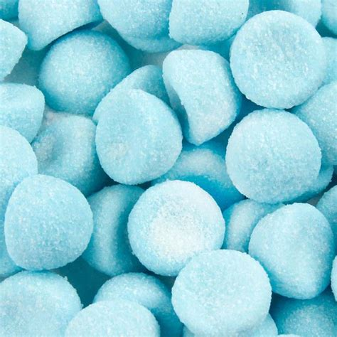 Baby Nutri Blue Mini Water Based Pomade By Oh baby blue sour gummy drops bulk oh nuts 174