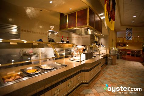 grand palms buffet at the agua caliente casino resort spa