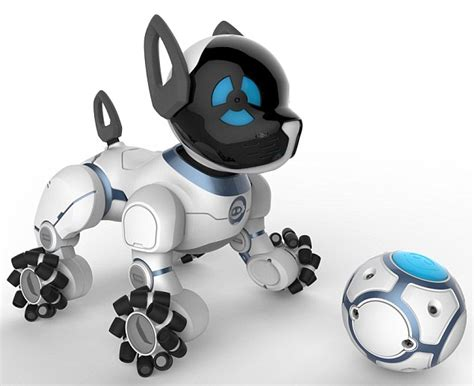 robot puppy eliora gist picture of a 200 robotic puppy which