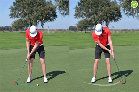 narrow stance golf swing narrow your stance to draw the ball