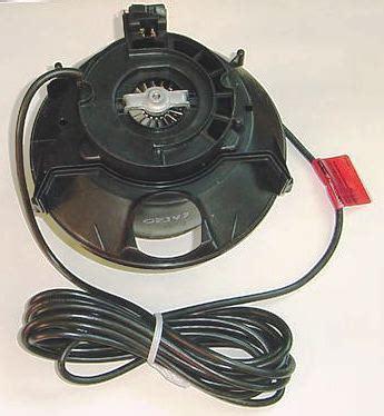 shop vac replacement motors power units  parts