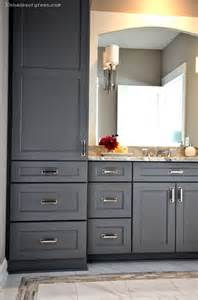 ideas for bathroom vanities and cabinets 25 best ideas about bathroom cabinets on