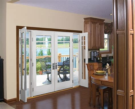 Patio Doors With Sidelites Venting Sidelites