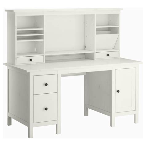 Home Design 79 Inspiring Small White Desk Ikeas Small White Desk