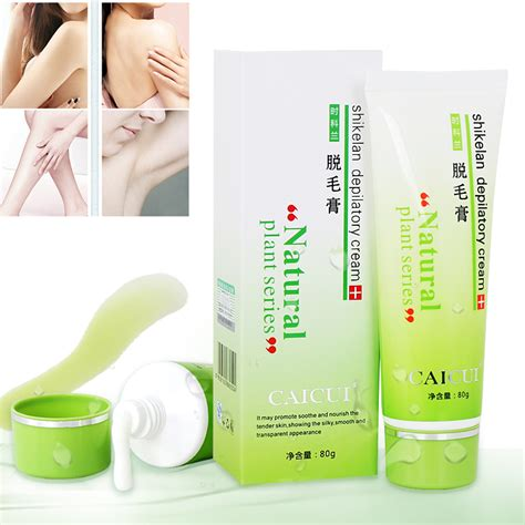 best natural permanent hair removal cream for men women natural depilatories hair removal om hair
