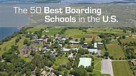 best boarding schools in us the 50 best boarding schools in the u s