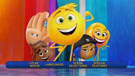 emoji movie sub the emoji movie 2017 final ntsc dvdr ingles espa 241 ol