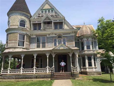 old house dreams queen anne style house for sale my web value
