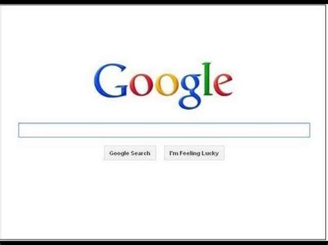 create my home how to make google your homepage in google chrome youtube