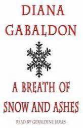 a breath of snow and ashes outlander rent a breath of snow and ashes outlander by diana