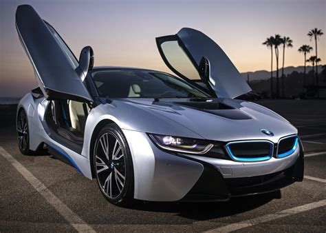 2017 bmw i8 release date redesign specs and pictures