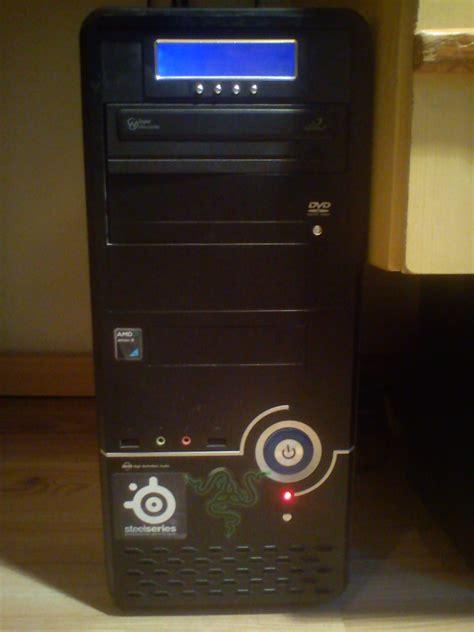 Ram Komputer Lg sprzedam pc 3 0ghz gtx 560 ti oc 4gb ram lg flatron e2260