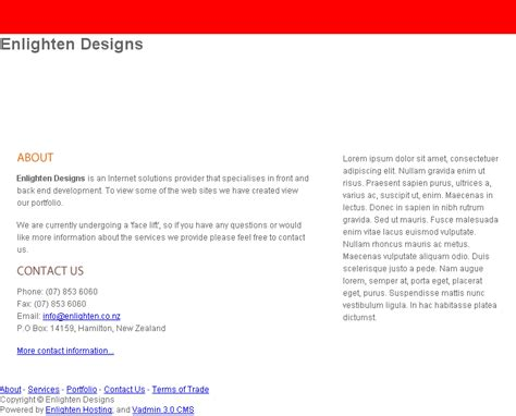 layout css font features enabled creating a css layout from scratch subcide