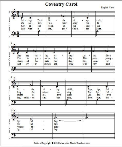 print sheet music piano free free printable piano sheet music for christian songs image