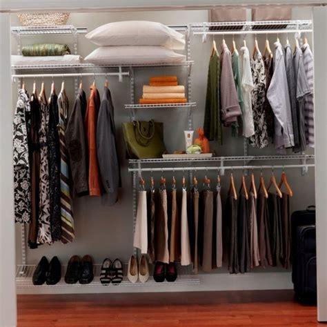 Closet organizer systems home depot home design ideas