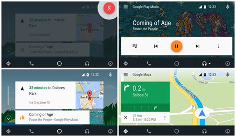 android auto apps android auto app lands on the play store compatible with all lollipop devices