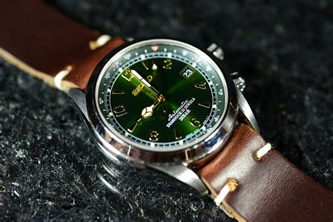 ***Official SARB017 Seiko Alpinist thread***   Page 130