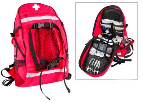 Dokter Emergency Bag emt ems paramedic medic rescue response