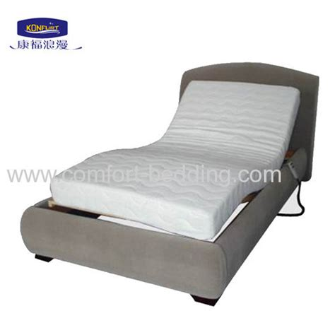 luxury electric bed with surounds manufacturers and suppliers in china