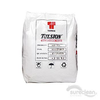Resin Tulsion tulsion di resin 10 5lit sureclean systems