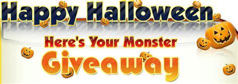 Best Giveaway Websites - top halloween giveaways sites for 2016