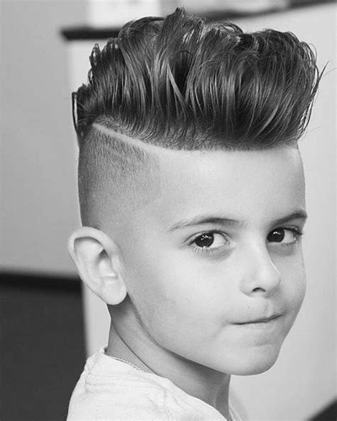 100 Best Hairstyles For 2017 Boys by 100 Cool Hairstyles And Haircuts For Boys And In