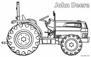 Printable John Deere Coloring Pages For Kids  Cool2bKids sketch template