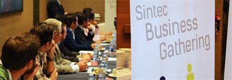 cadena de suministro jose cuervo sintec business gathering guadalajara sintec