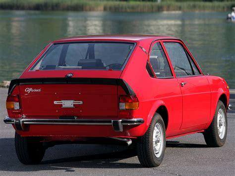 Alfa Romeo Alfasud by Alfa Romeo Alfasud Ti Specs Photos 1973 1974 1975